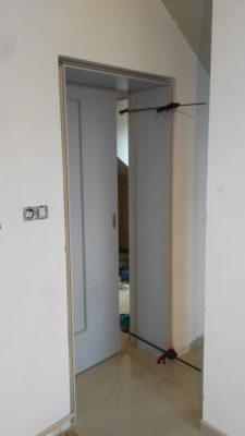 Dveře Solodoor Klasik 8 - Načeradec