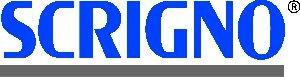 Logo vectorial Scrigno