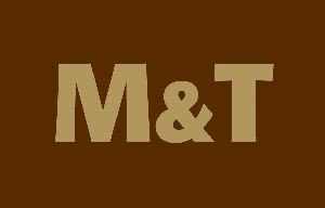 M&T zlata+hneda