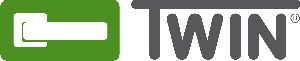 twin logo
