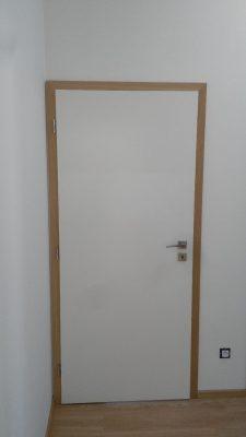 Dveře Porta Decor a celoskleněné dveře JAP – Tlučná