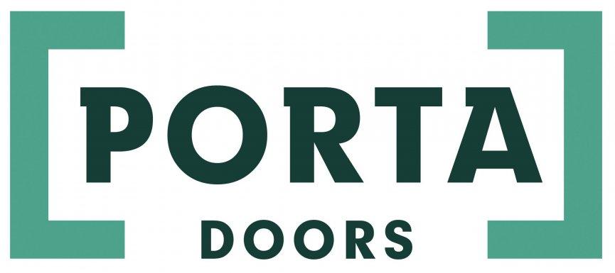 Logo Porta Doors