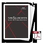 TUPAI 5S LINE